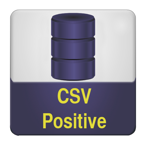 корпус позитивных текстов в формате csv